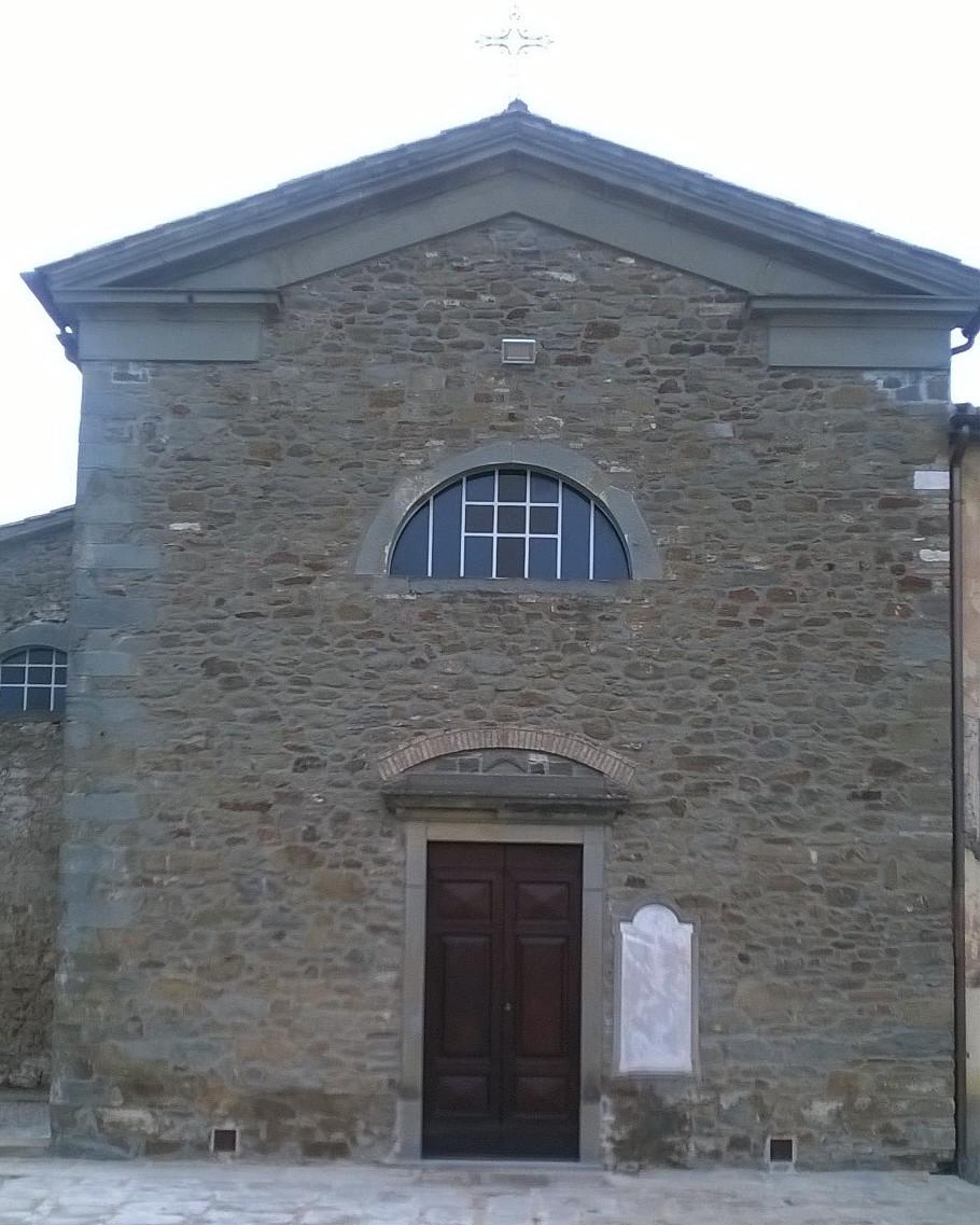 Cortona, la Pieve di Sant'Eusebio riapre al culto