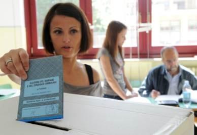 Domani si vota a Civitella e Chiusi, ecco come andò nel 2011