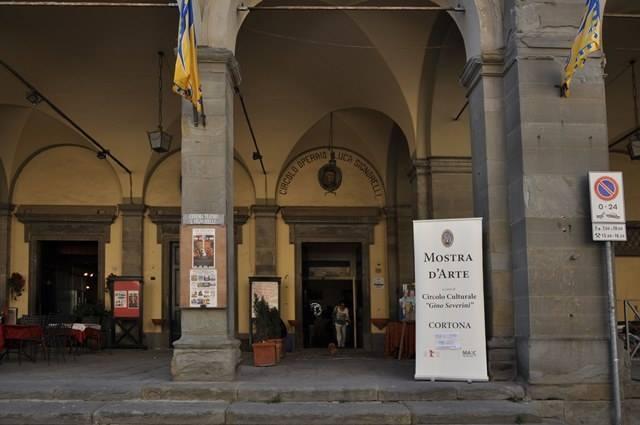Riapre la rassegna stagionale del Circolo Culturale Gino Severini