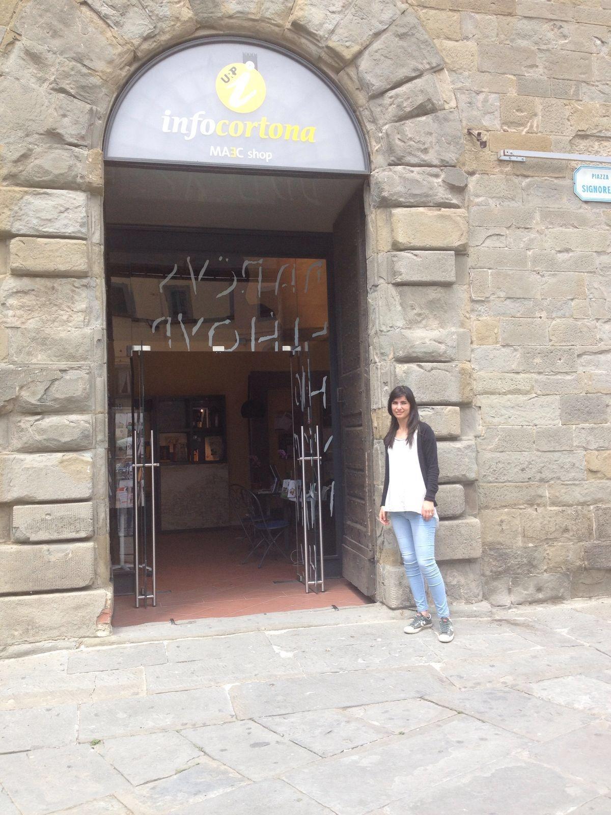 Venerdì l'inaugurazione del nuovo Ufficio Turistico a Cortona
