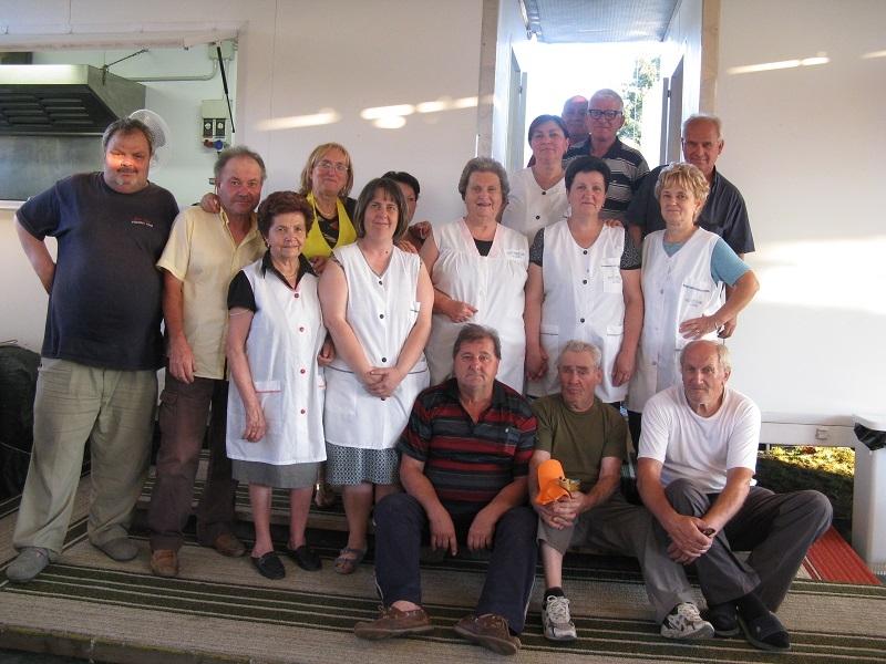 Festa alla Croce di Lucignano, un classico appuntamento per la Valdichiana