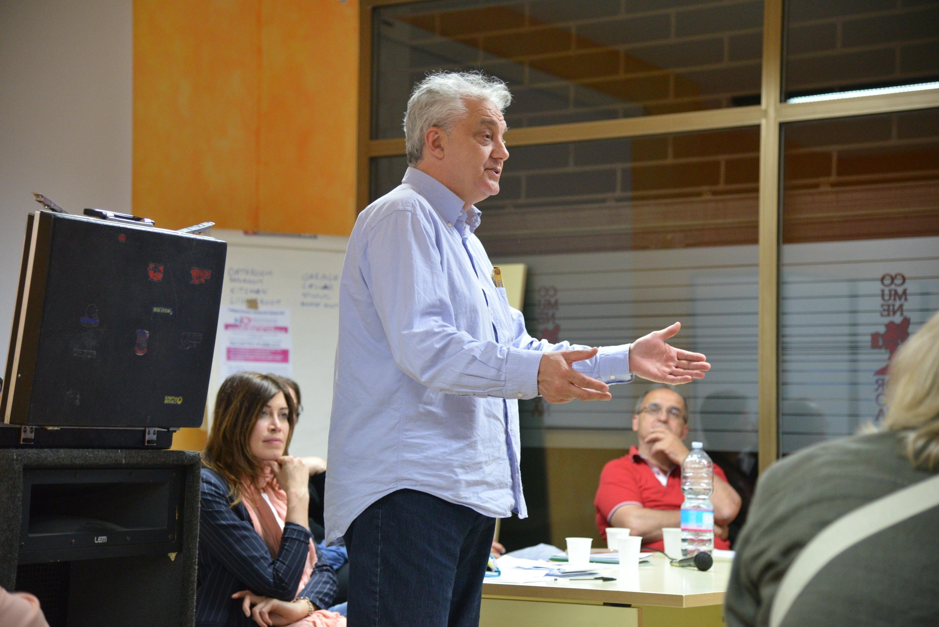 Il No al Referendum e l'impegno del Partito Comunista dei Lavoratori