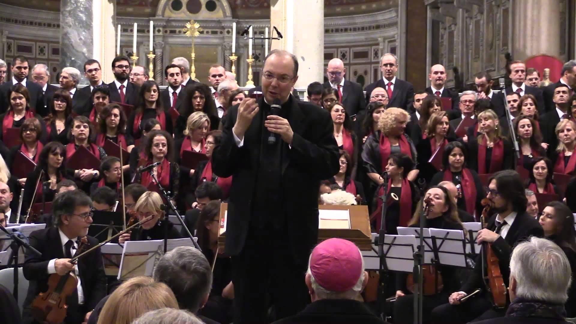 Festival di musica sacra, il programma di giovedì e venerdì