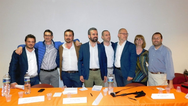 Fusione Torrita - Montepulciano, in tanti all'assemblea pubblica