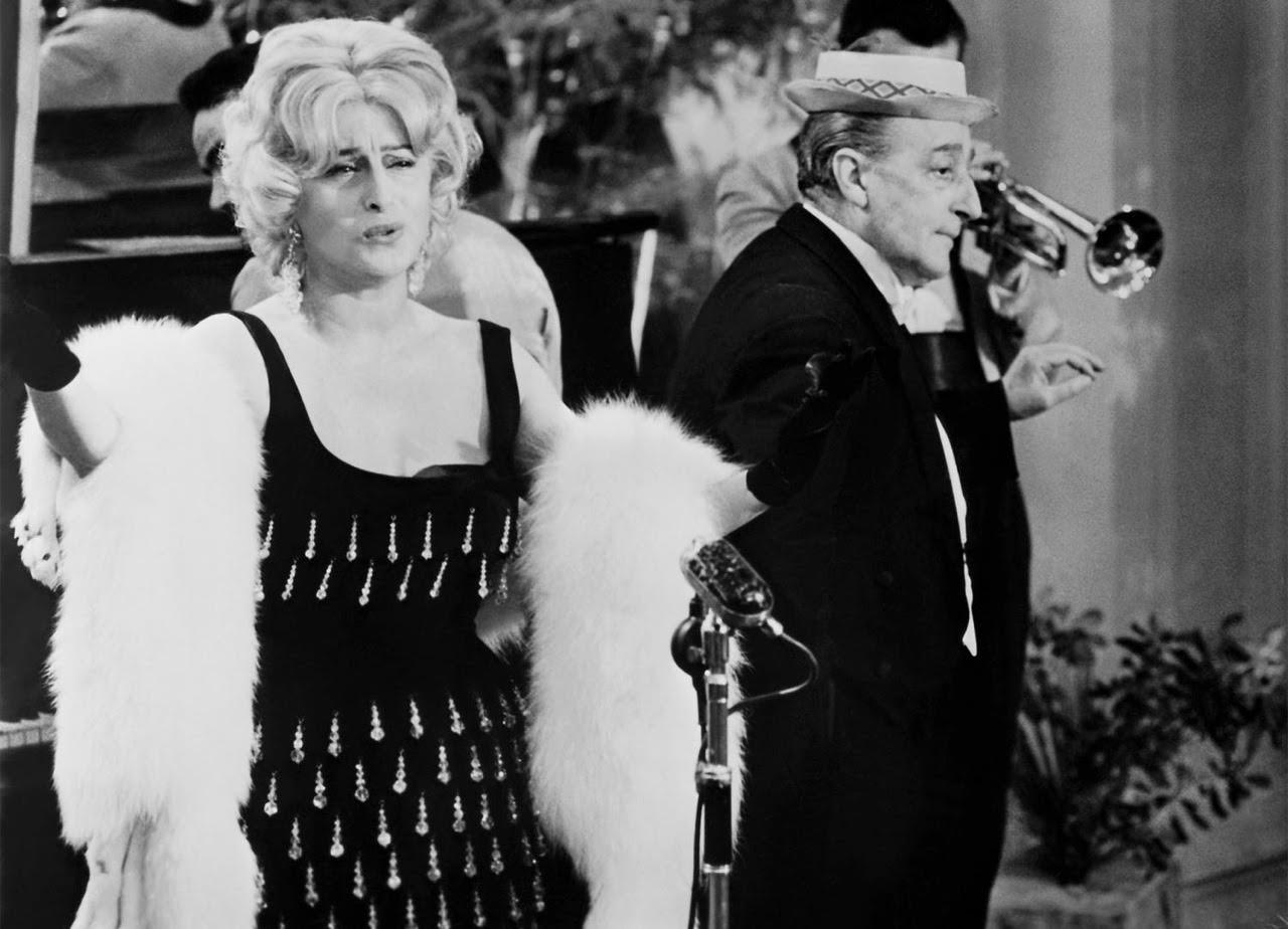 Sagra del Cinema, prima giornata con le Risate di Gioia di Monicelli, Totò e Anna Magnani