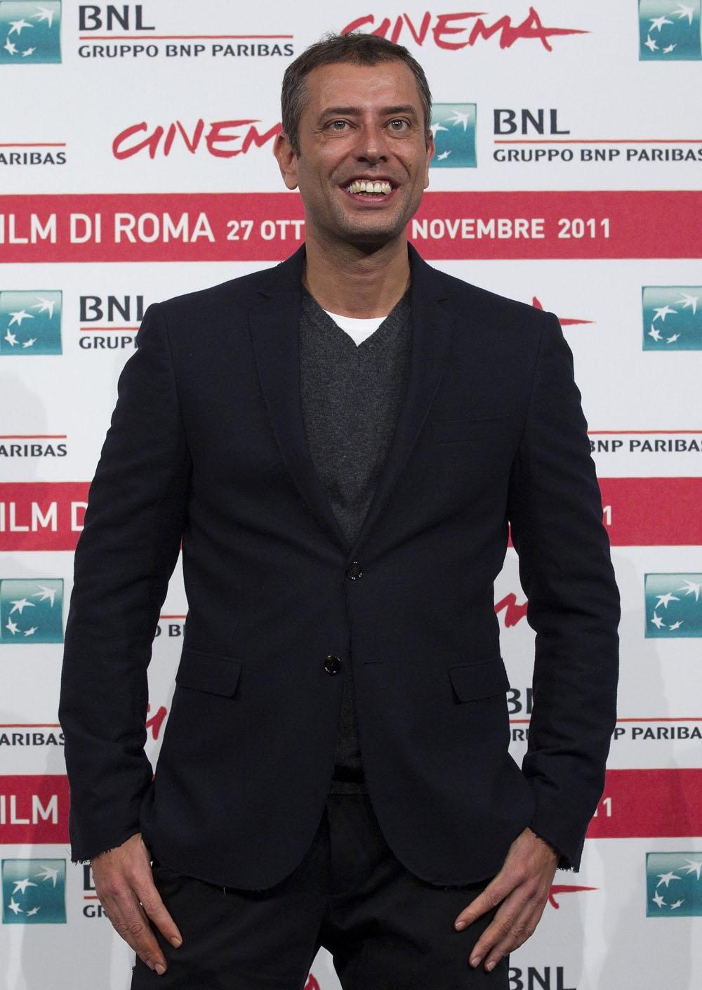 Scopriamo il Mix 2016 (7): Ivan Cotroneo, il vero personaggio