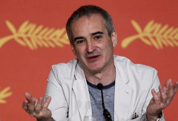 Alla Sagra del Cinema un sabato 'internazionale' con Olivier Assayas