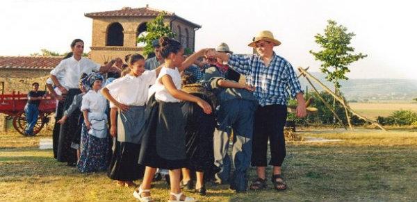 A Ronzano torna il 'Festival del Folklore', fedele alla vera tradizione contadina