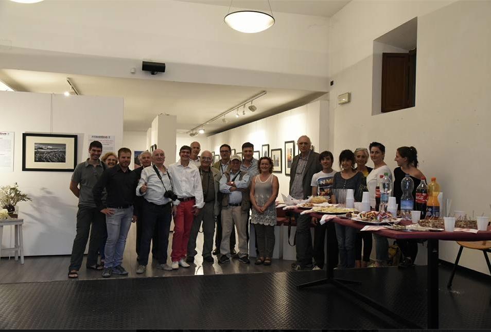 'Sguardi d'autore' a San Francesco