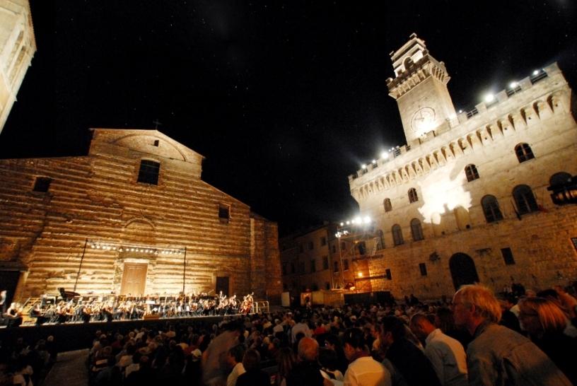 Montepulciano, presentato il Cantiere Internazionale d'Arte. Ecco il programma completo