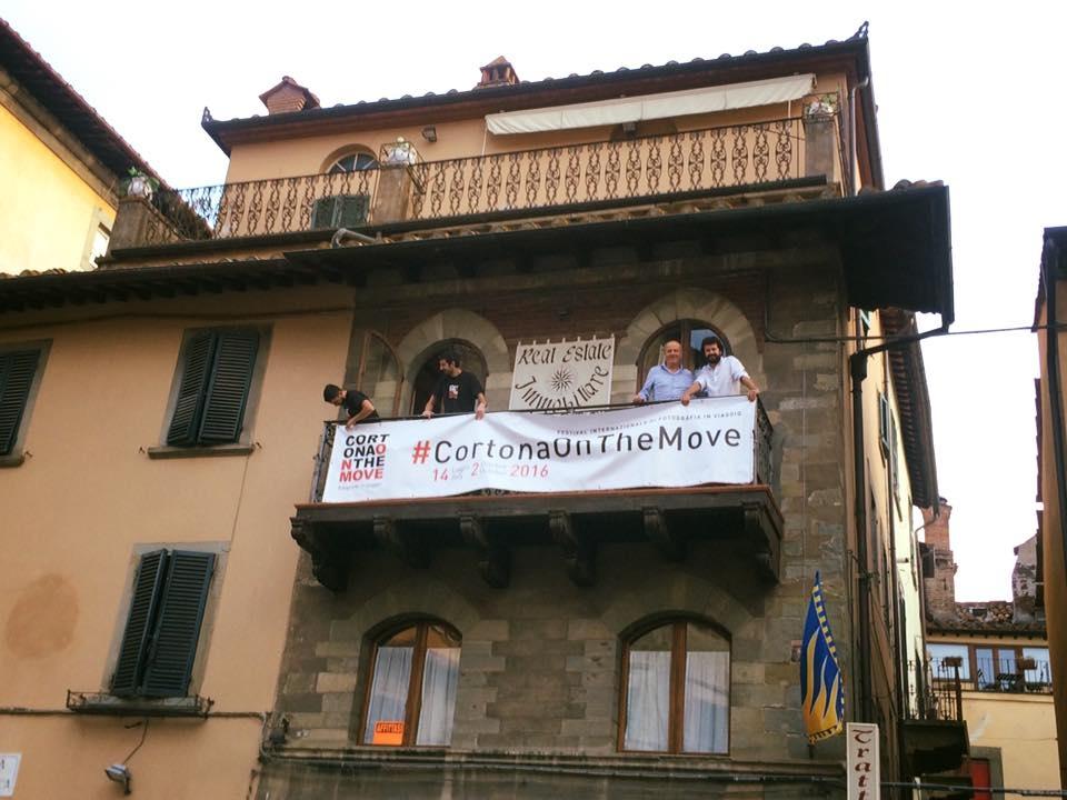 Giovedì via a Cortona on the move, la vice Presidente Regionale Barni: