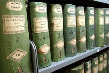 Donazione alla Biblioteca di Castiglion Fiorentino, il patrimonio si arricchisce