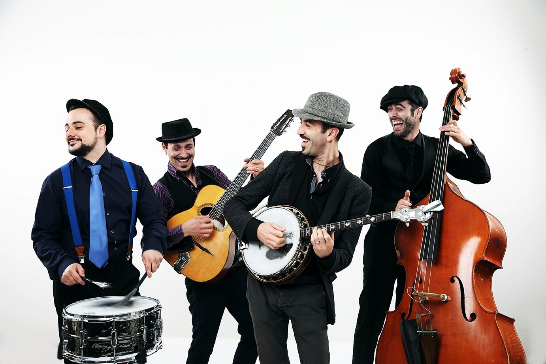 In Fortezza a Cortona 'Musica da ripostiglio'