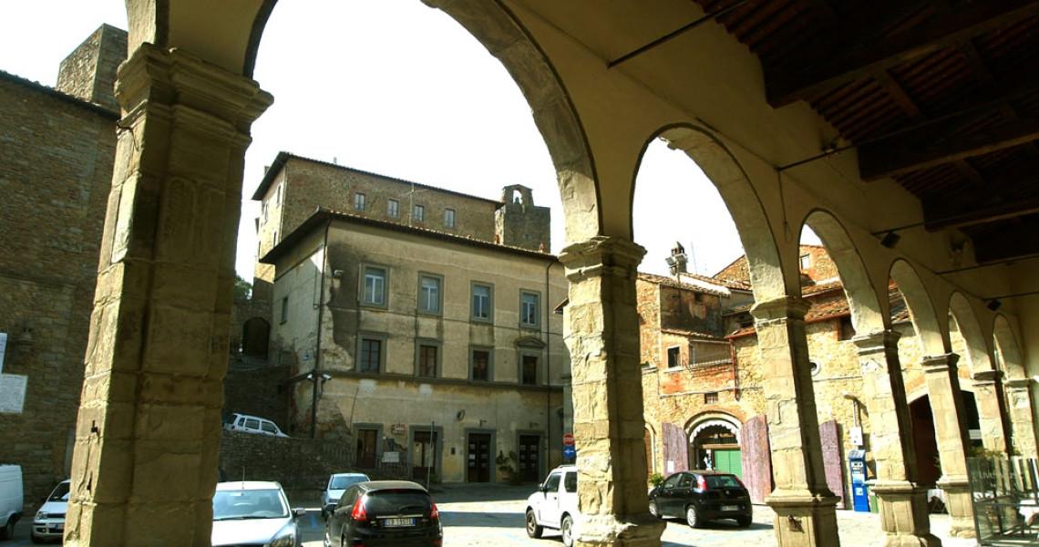 Contributi del Comune per nuove attività nel centro storico di Castiglion Fiorentino