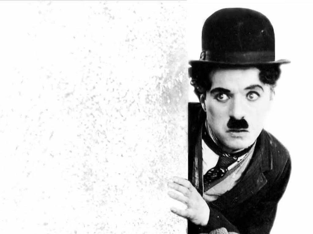 Evento di chiusura per la 'Sagra del Cinema', dedicato a Chaplin