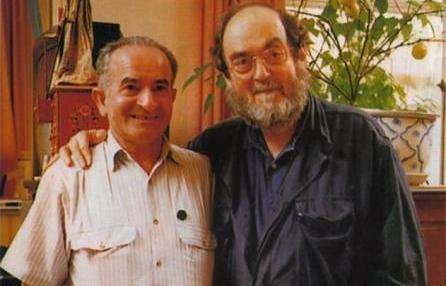 L'Autista di Kubrick ospite alla 'Sagra del Cinema'