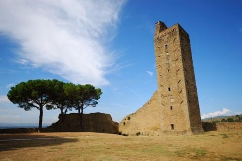 Sistema museale castiglionese aperto per 'Calici sotto la torre'