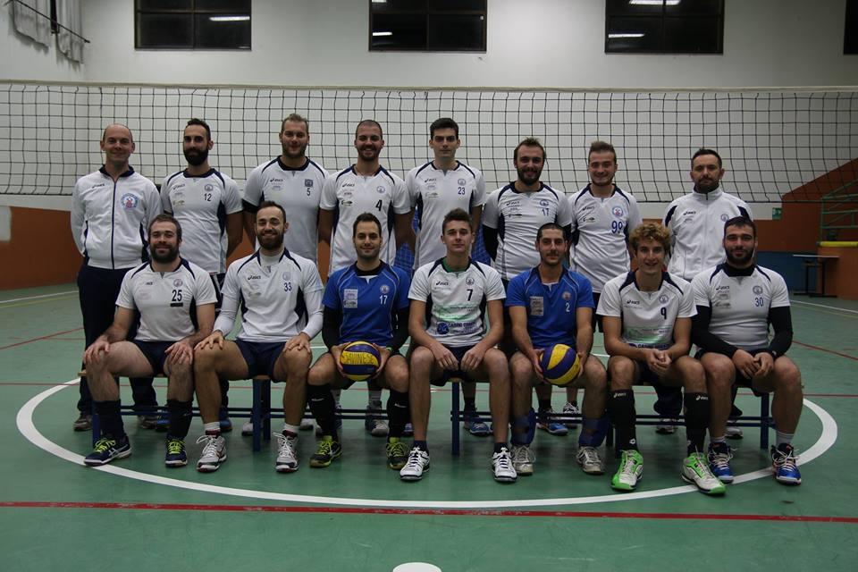 Volley: Pallavolo Savinese al via per la nuova stagione