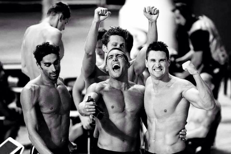 Olimpiadi, Santucci in vasca domenica con la 4x100: ecco gli orari
