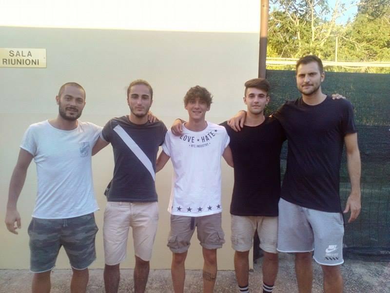 Cortona Camucia: primo incontro in vista della nuova stagione agonistica