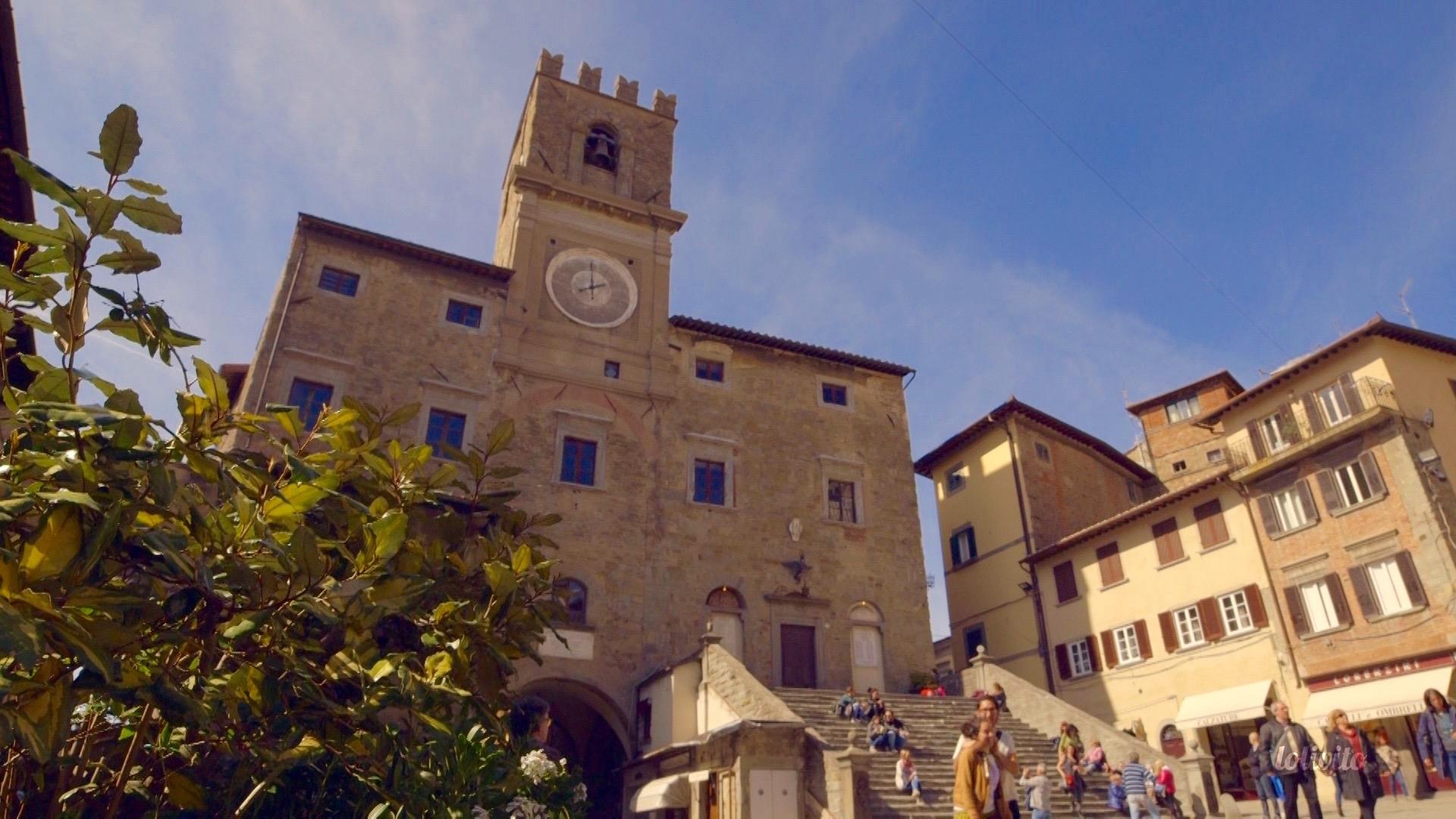 'Benvenuti a Cortona', al via collaborazione fra Comune, commercianti e Camera di Commercio