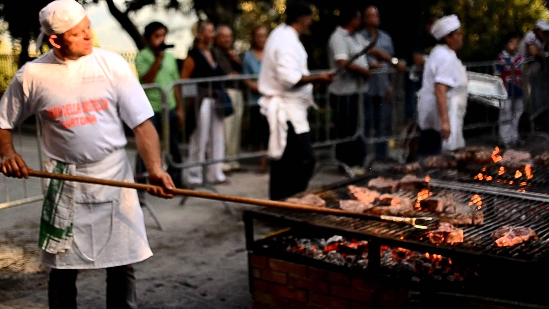 Cortona, torna la Sagra della Bistecca nei giorni di Ferragosto