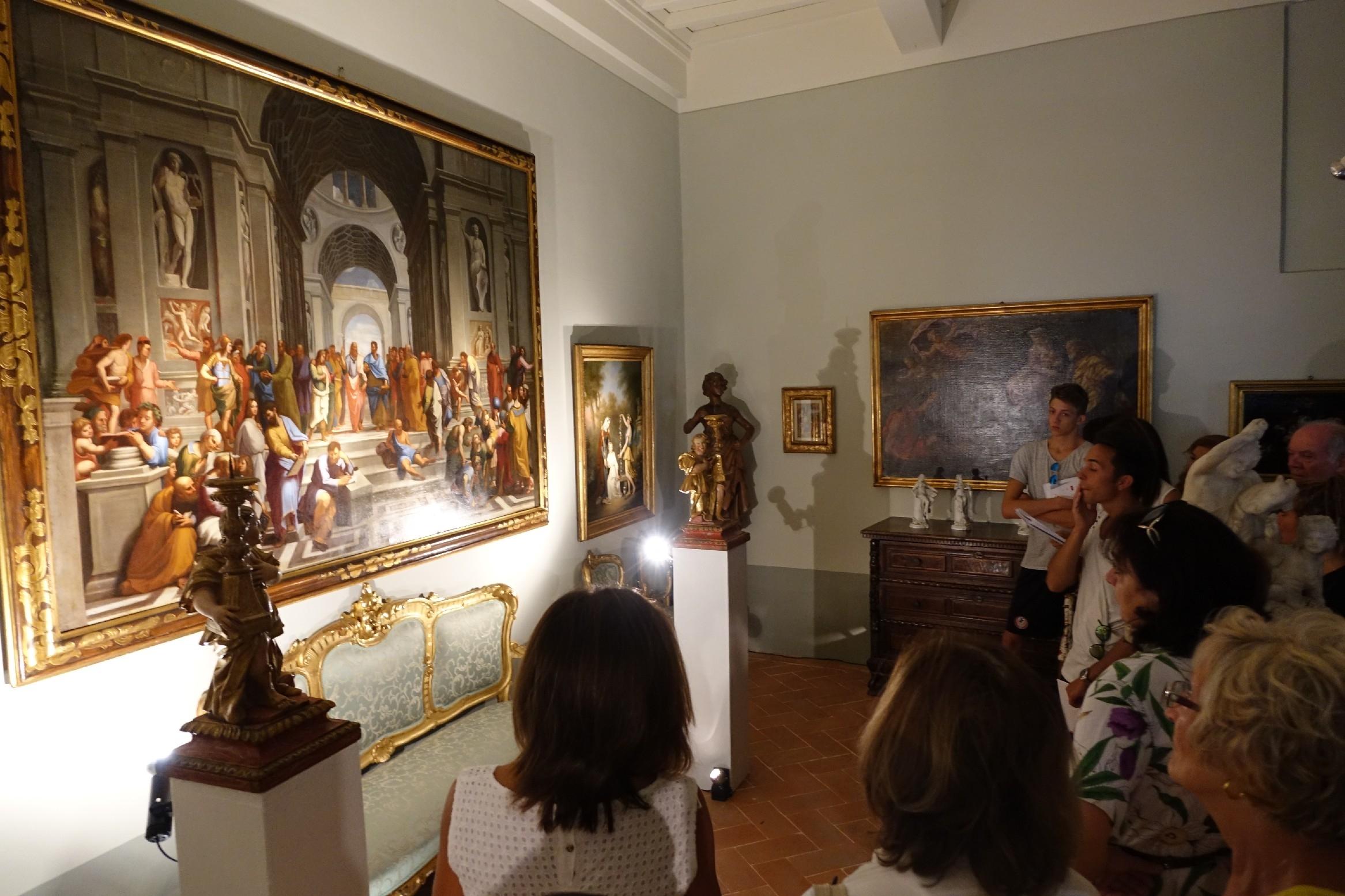Alla CortonAntiquaria una tavola rotonda dedicata alla tradizione della liuteria italiana