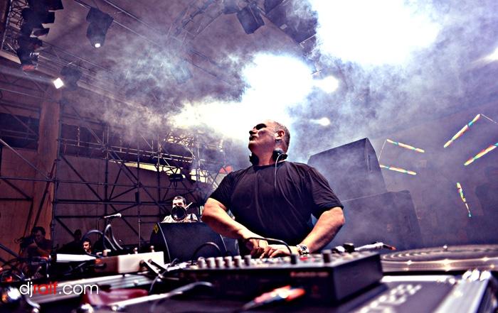 Ralf, Samuel, Grazzini: venerdì a Cortona è la notte dell'elettronica e del ritmo