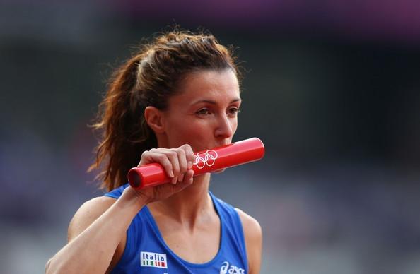4x400, Chiara Bazzoni non sarà in pista: