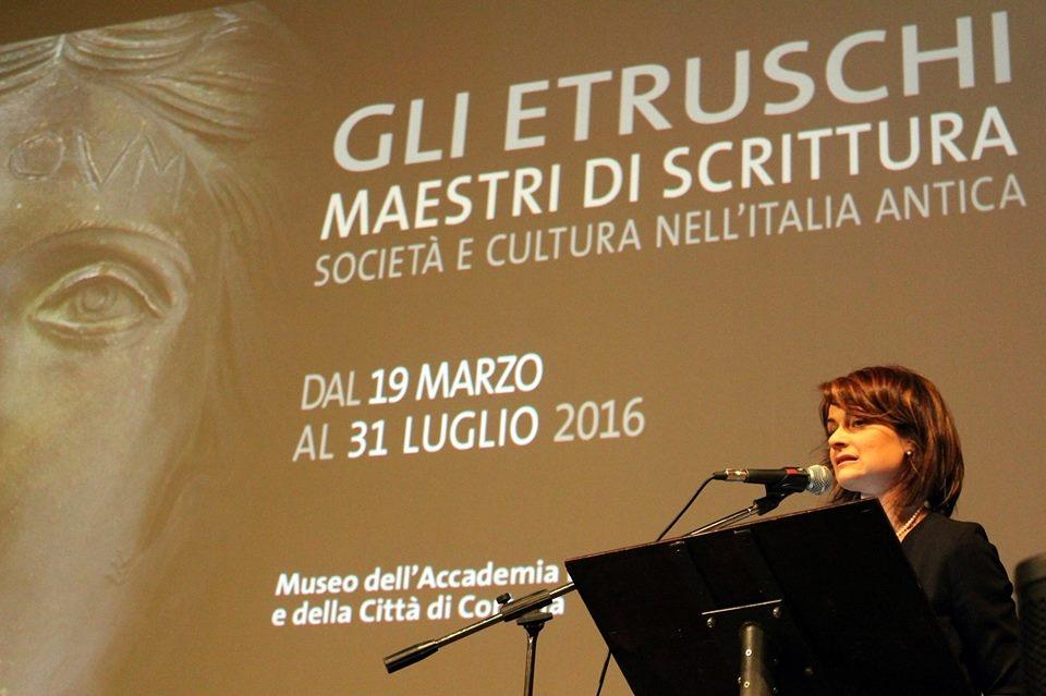 Cortona celebra la 'Giornata degli Etruschi'