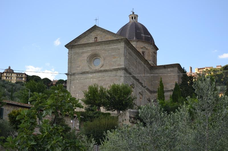 Un importante evento di fede al Santuario di S. Maria delle Grazie al Calcinaio