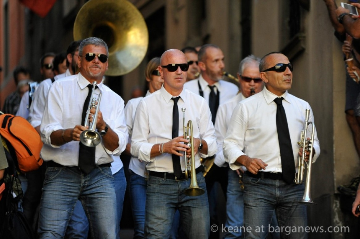Il Festival delle Musiche chiude in festa, fra Monte San Savino e Civitella