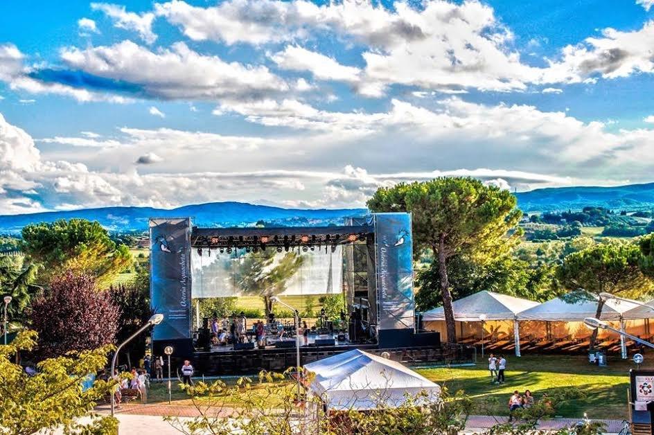 Torna il Live Rock Festival ad Acquaviva: ecco il programma