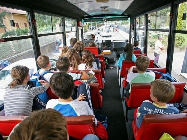 Trasporto scolastico, novità a Castiglion Fiorentino