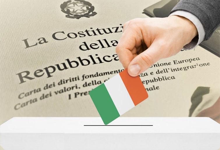 Referendum Costituzionale, i 5 punti su cui si vota il 4 Dicembre