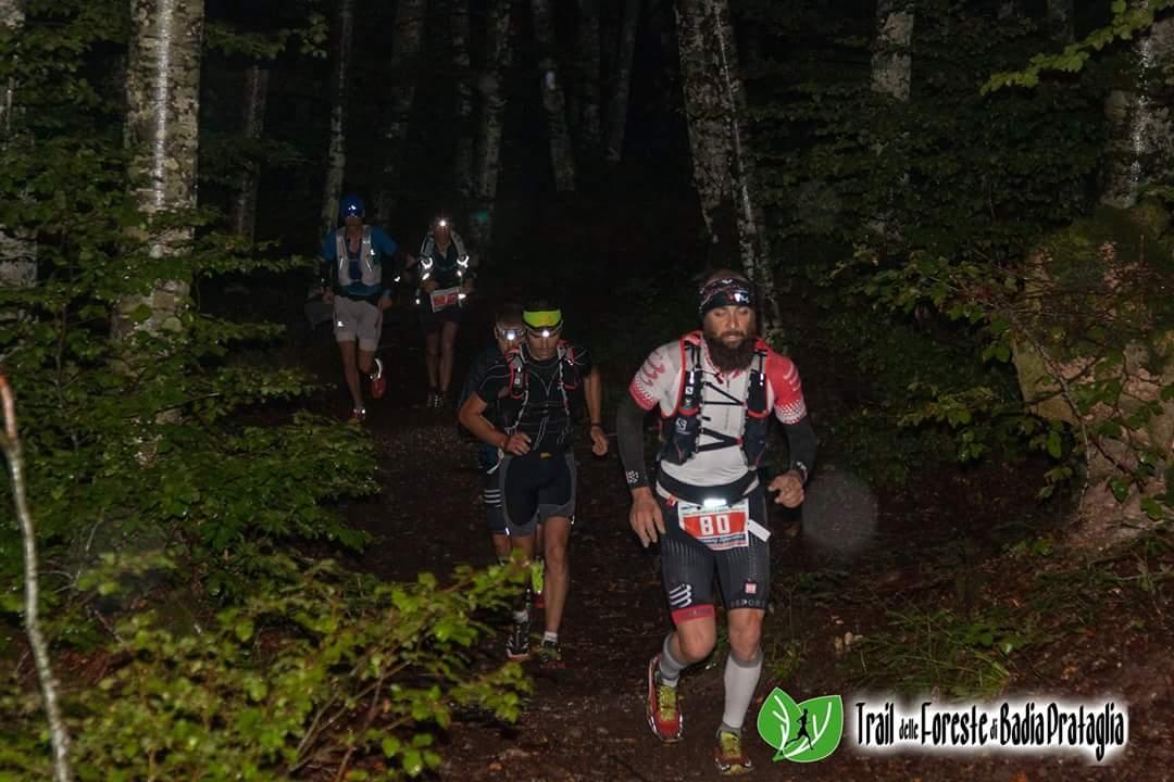 Al Campionato Italiano di Trail una pattuglia di aretini punta in alto