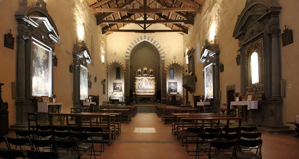 Concerto a San Domenico dell'organista Luca Scandali