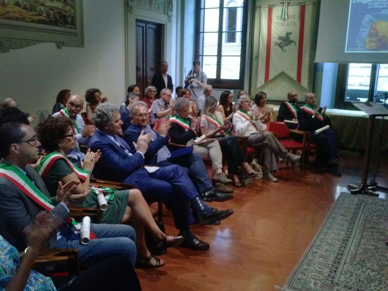 Giornata degli Etruschi, Cortona è una delle otto eccellenze della Toscana
