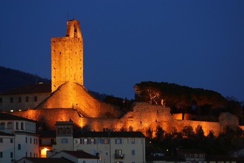 Notte Bianca di fine estate a Castiglion Fiorentino