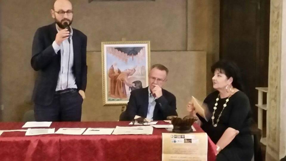 Inaugurata a Firenze la mostra del Circolo