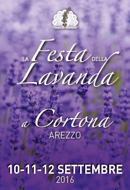 A Cortona e Camucia arriva la 'Festa della lavanda'