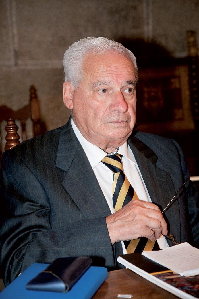 Annuario dell'Accademia Etrusca in onore del Prof. Mirri, sabato la presentazione