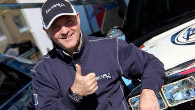 Il Gran Premio Nuvolari passa a Monte San Savino, in gara anche Miki Biasion