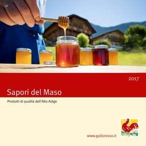 SAPORI DEL MASO 2017