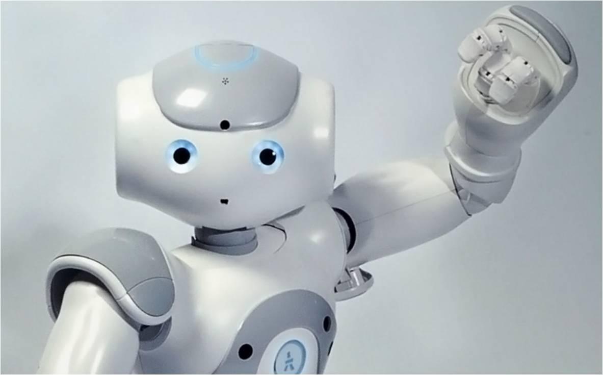 A Foiano arriva 'Nao', il primo robot in una scuola aretina