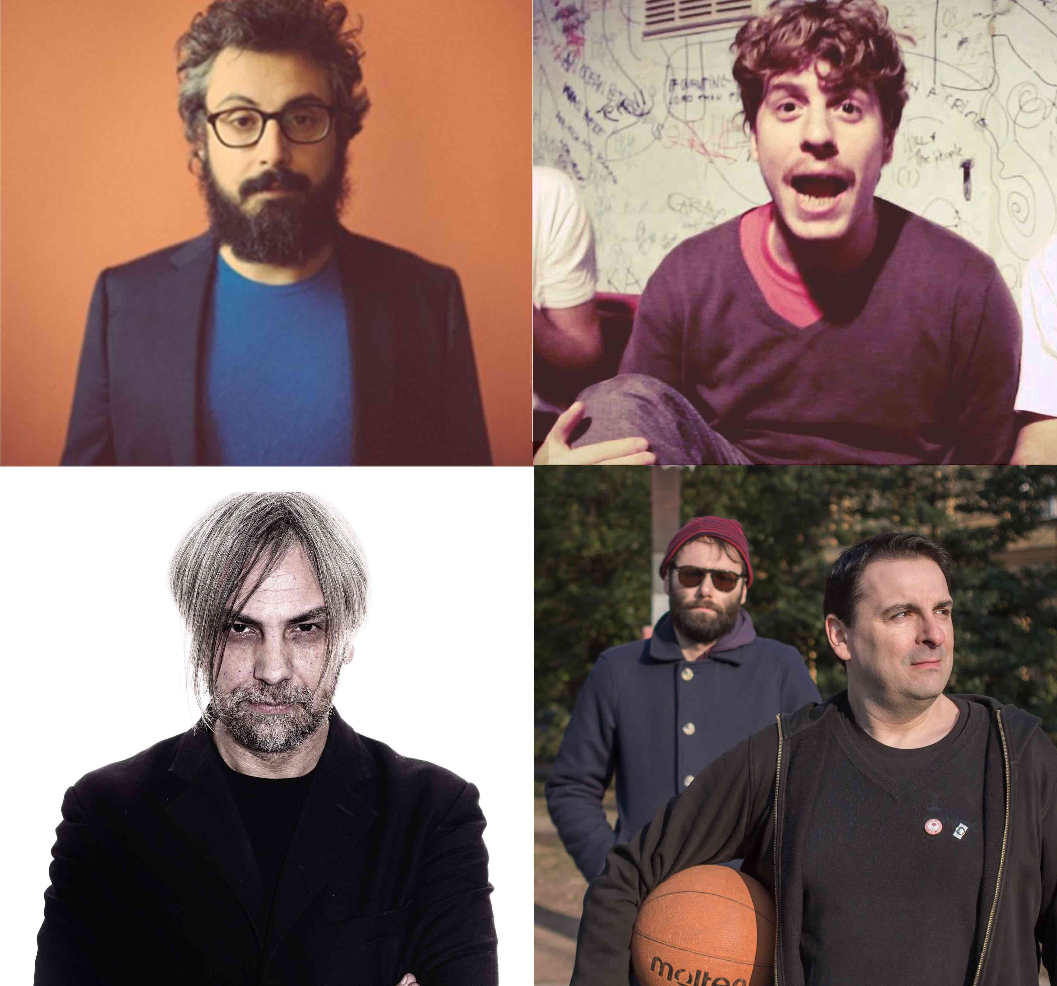 Gran finale per il Live Rock Festival di Acquaviva: un happening fra i migliori artisti indie italiani