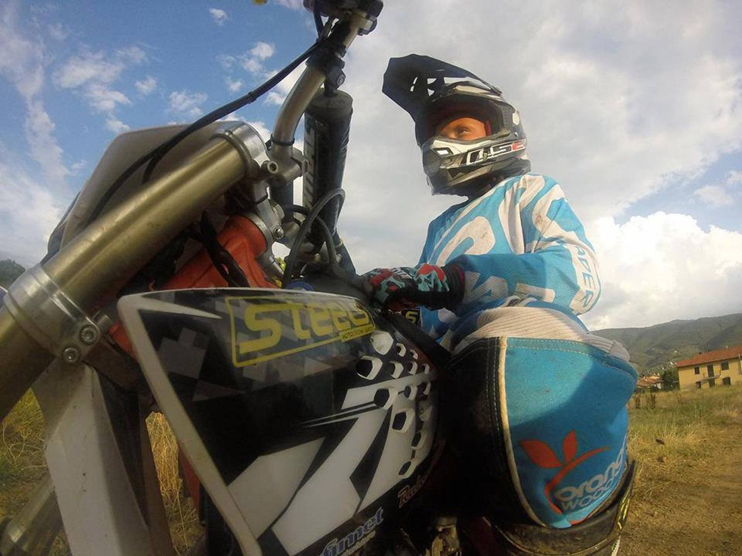 Motocross, buoni risultati dei piloti Steels al Campionato Italiano Junior
