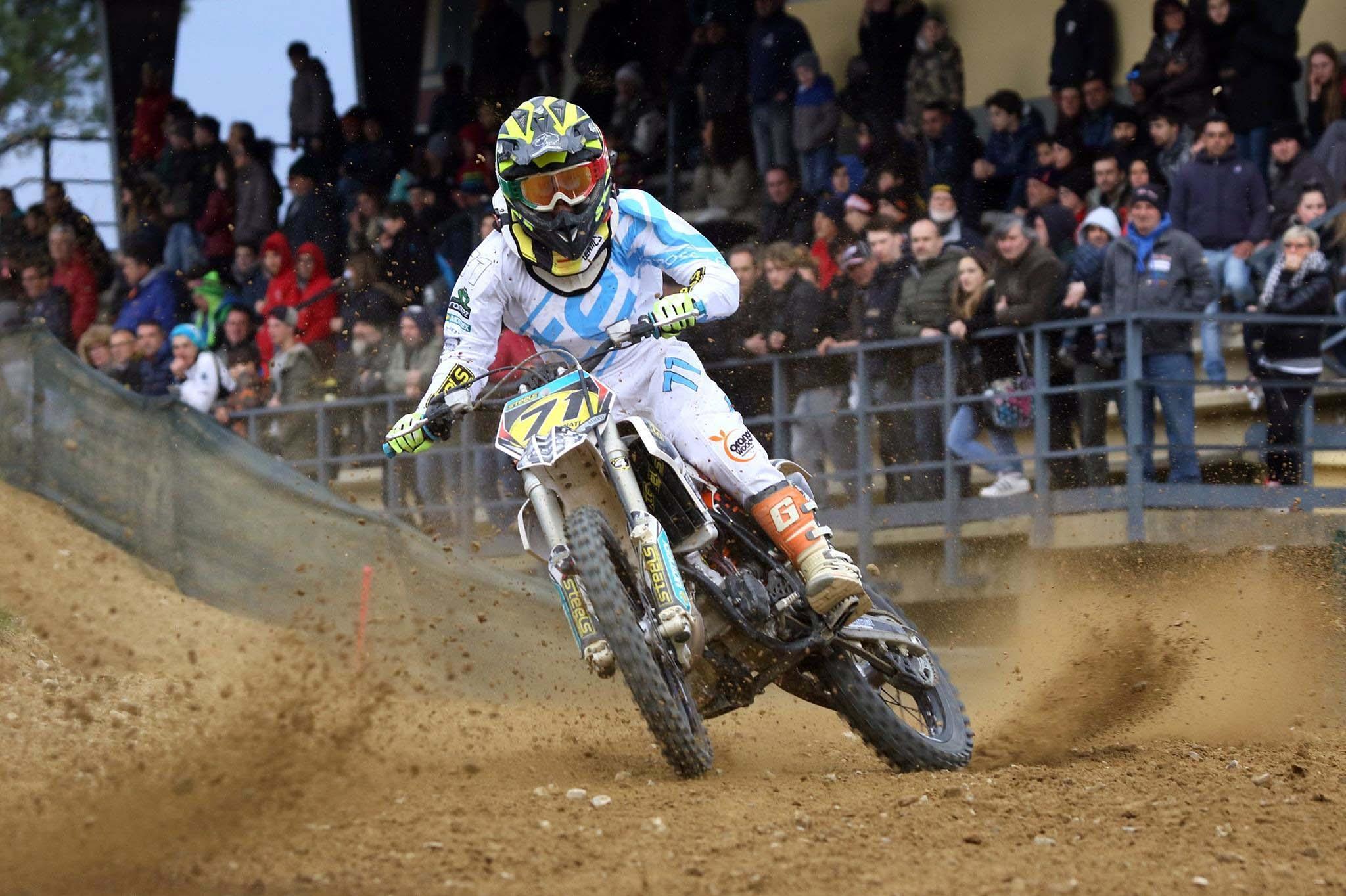 Settimo posto per Steels ai Campionati Italiani Junior
