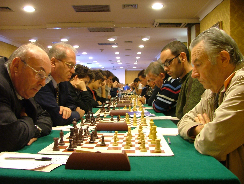 2° Torneo di Scacchi