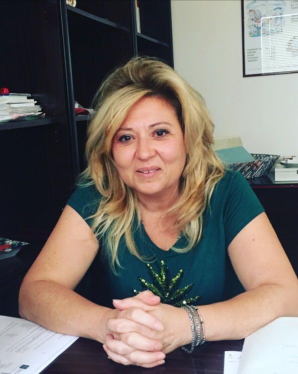 Sanità: Anna Beltrano nuovo Direttore della Zona Distretto Valdichiana
